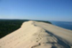 dune du pila