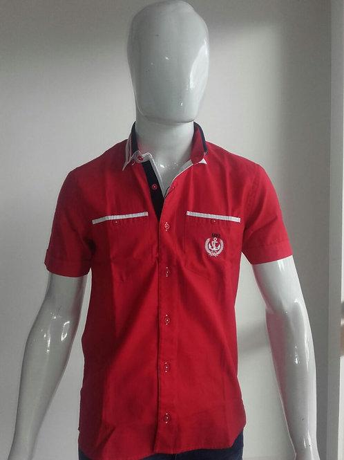 Camisa  MR2 MC