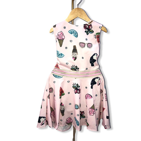 Vestido Infanti
