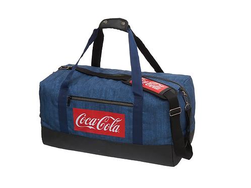 Bolsa viagem Coca-Cola