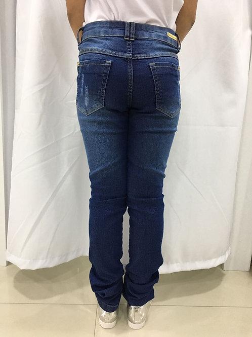 Calça jeans Bobbylulu