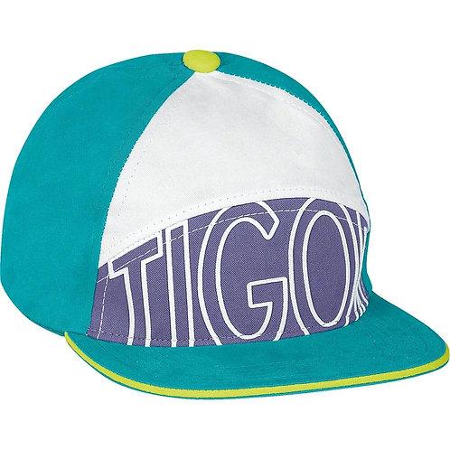 Boné masc. infantil Tigor T. Tigre