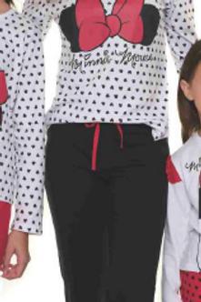 Pijama adulto disney Evanilda