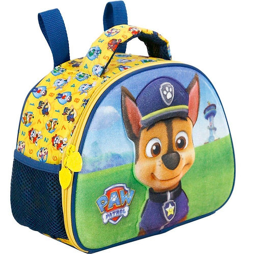 Lancheira escolar infantil Patrulha Canina Xeryus