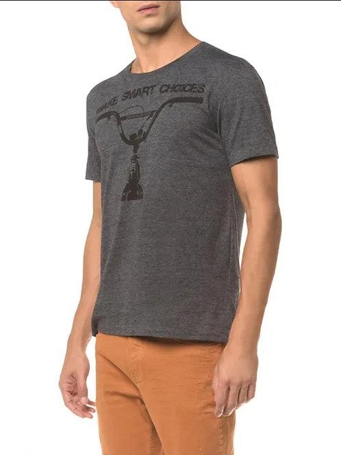 Camiseta T'shirt Calvin Klein