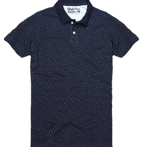 Camisa polo King&Joe
