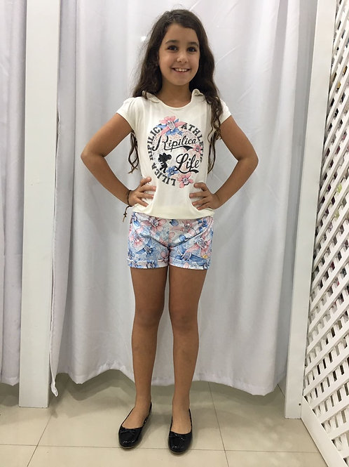 Conjunto Lilica Ripilica