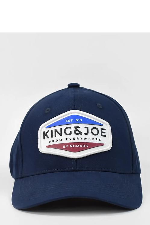 Boné King&Joe
