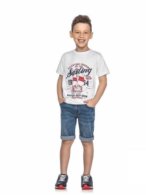 Camiseta masculina Marisol