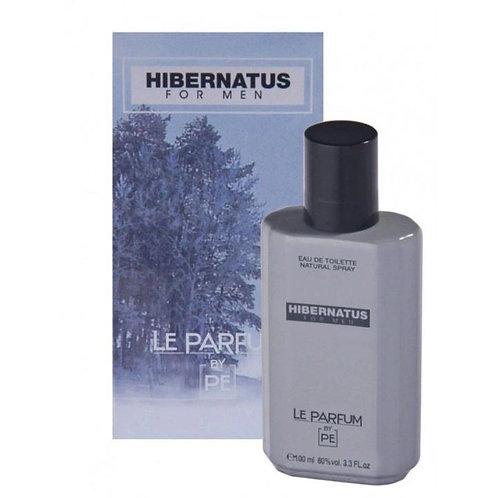 Perfume masculino Hibernatus for men 100 ml