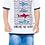 Thumbnail: Conjunto infantil masculino camisa e short Abrange