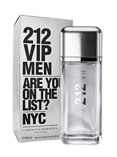 Perfume masculino 212 VIP MEN 100 ml
