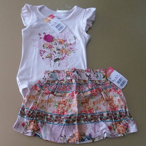 Conjunto Infantil Marisol