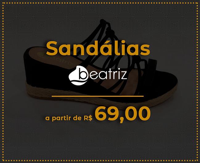 sandalias beatriz