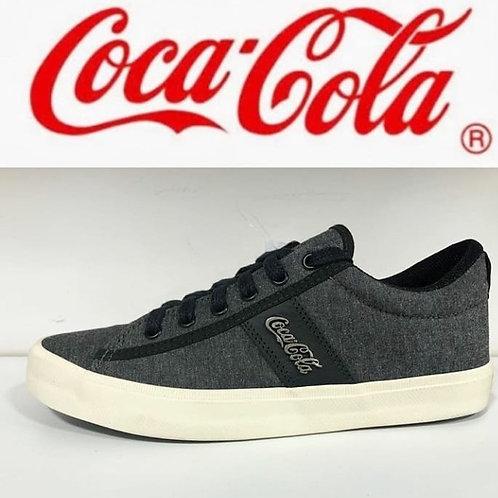 Tênis masc. Coca-Cola