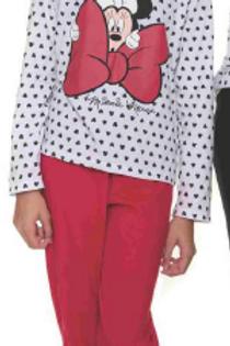 Pijama juvenil disney Evanilda