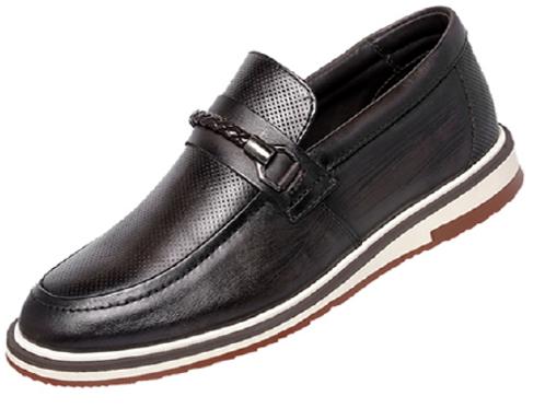 Sapato masculino Polo City