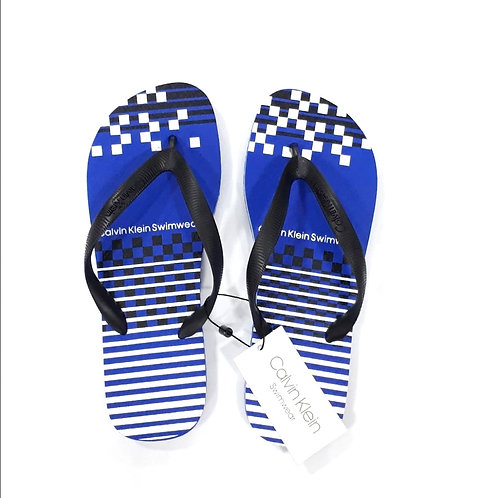 Sandália masc. Calvin Klein Jeans