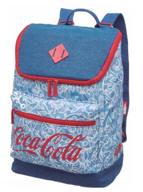 Mochila Coca-Cola