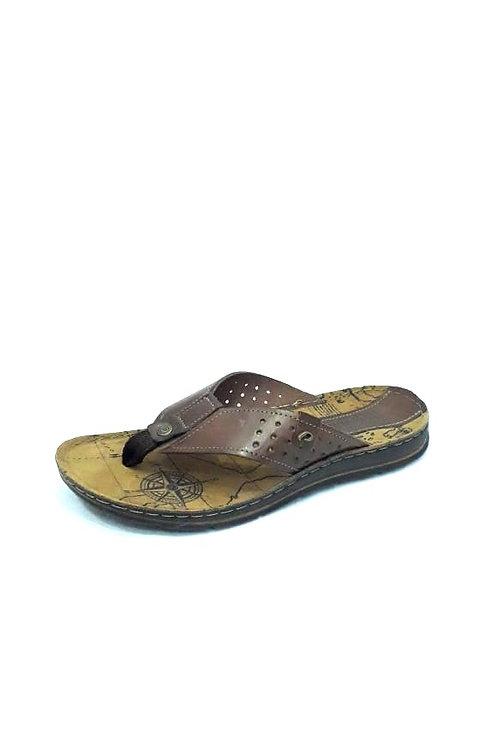 Sandália masc. Pegada