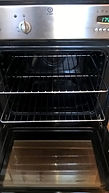 Oven Cleaning in Garstang