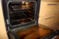 Oven Cleaner in Preston