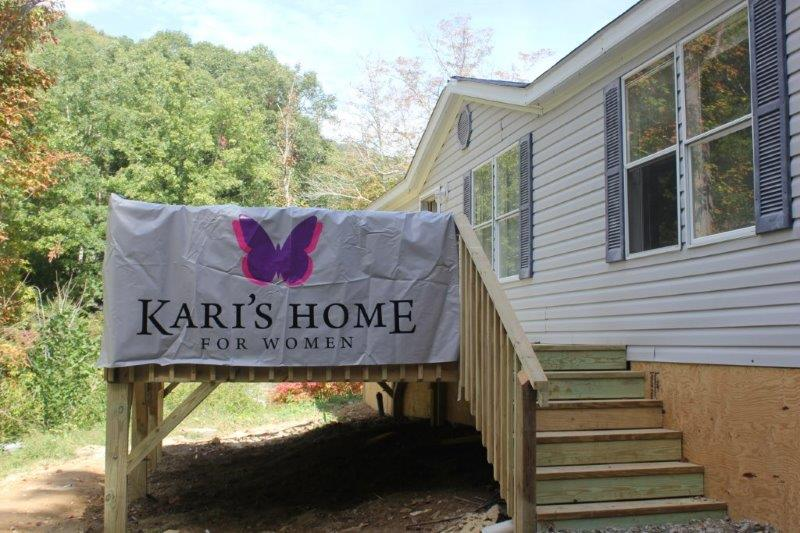 Kari's Home Open House