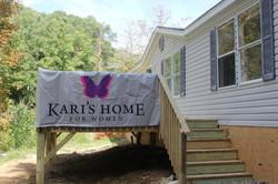 Kari's Home Open House