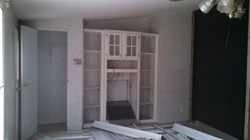 Kari's Home-Mobile Home Project