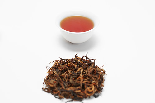 Thé noir - An Cha (50 grammes)