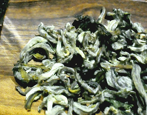 Thé vert - Snow Dragon (50 grammes)