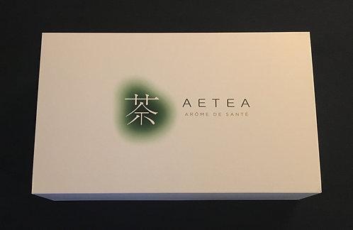 Coffret de thés AETEA