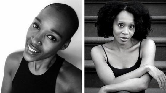 Ep 14: Fashion, The Biz, Ghana, and NYC w/Ngaa Bedell & Patryce Williams