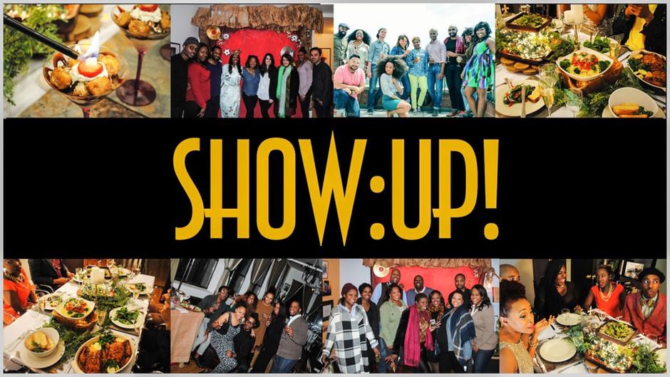 Ep 19: Just…Show: UP! w/William Bryant Miles