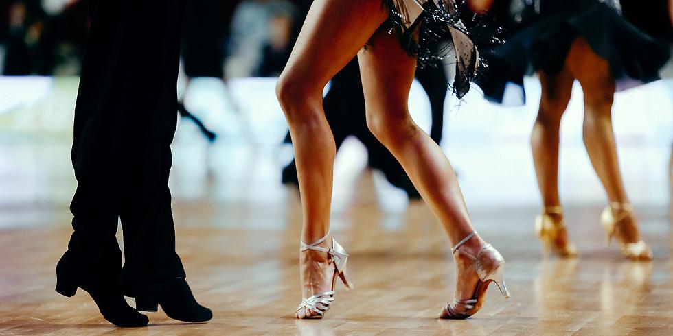 Offener Tanzabend