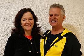 Gabi und Thomas Hack