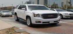 SUV: GMC