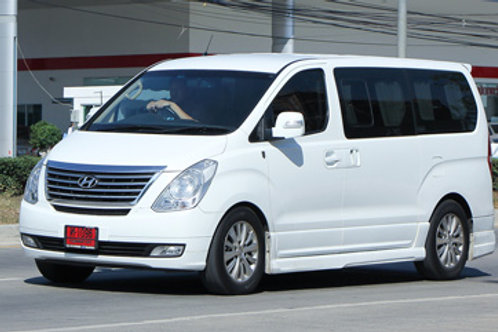 Hyundai H1 Transfer Service
