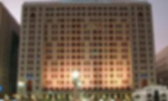 Taiba Arac Suites Madinah