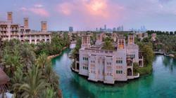 Jumeirah Dar Al Masyaf Hotel
