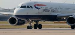 Travel with British Airways