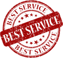 Best Service Guarantee