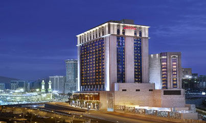Marriott Makkah