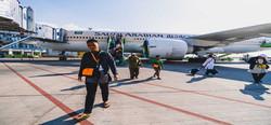 Partners of Saudi Arabian Airlines
