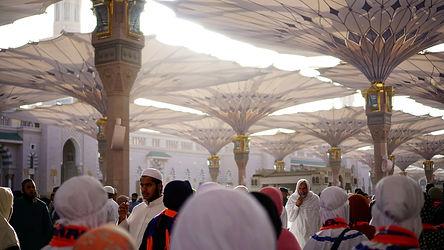 MaxPixel.net-Masjid-Nabawi-Islam-People-Madinah-Hajj-Umrah-5515745.jpg