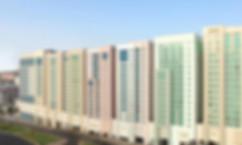 Le Meridien Towers