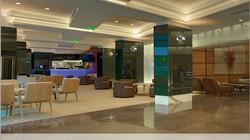 Hotel Dubrovnik Lobby