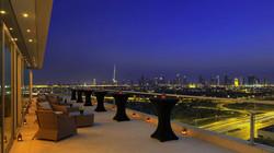 Raffles Dubai Terrace