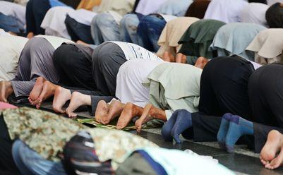 Makkah Prayers