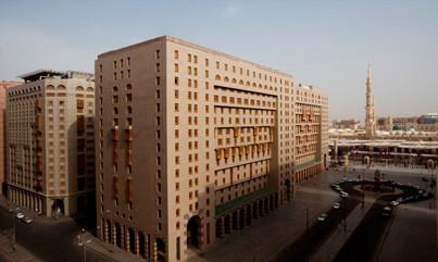 Shaza Al-Madinah Hotel